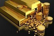 سقوط آزاد طلای جهانی