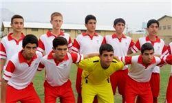 دومین شکست نوجوانان ایران مقابل ژاپن
