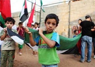 بیش از ۱۳ هزار فلسطینی در ۱۰ سال اخیر آواره شدند
