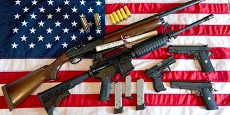 افزایش 80 درصدی فروش سلاح در آمریکا
