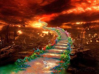 سختی های عجیب حفظ دین در آخرالزمان از زمان پیامبر(ص)