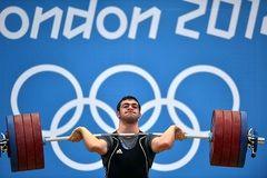 پنج وزنهبردار المپیکی به تیم ملی برنمیگردند!