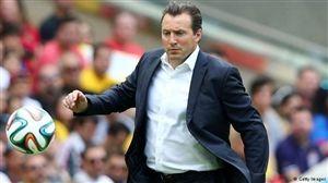 ادعای رسانه های بلژیکی درباره سرمربی جدید تیم ملی فوتبال