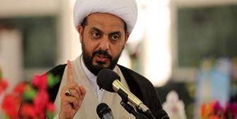 نظر دبیرکل عصائب الحق درباره نسل جدید عراق