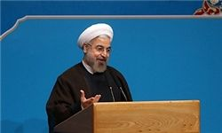 روحانی: در سایه استیضاح بین قوا فاصله نیفتاده است