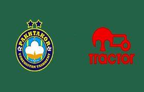 خلاصه بازی تراکتور و پاختاکور در لیگ قهرمانان آسیا 2021+فیلم
