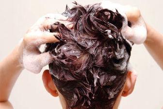 ترفندهای شست و شوی صحیح موها