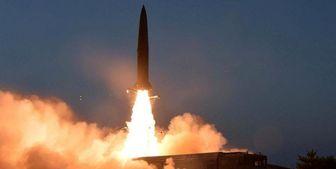 کرهشمالی موشکهای جدیدی شلیک کرد