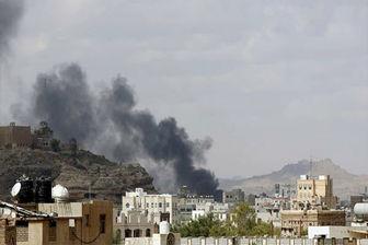 حملات توپخانهای متجاوز سعودی به «الحدیده» یمن