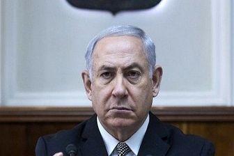 نتانیاهو با شاه اردن درباره تمدید توافق صلح گفتگو میکند