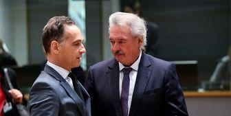 نامه مهم دیپلمات بانفوذ اروپایی به بروکسل
