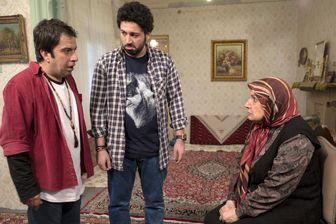 ساعت پخش و تکرار سریال آخر خط با بازی علی صبوری