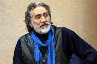بازیگر مطرح ایرانی عمل قلب باز کرد
