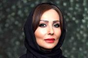 واکنش پرستو صالحی به خبر مهاجرتش به خارج از کشور /فیلم