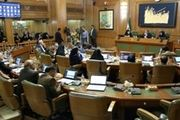 هاشمی جلسه امروز شورای شهر تهران را ترک کرد