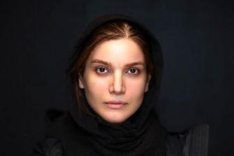 رونمایی متین ستوده از چهره جدید خود+عکس