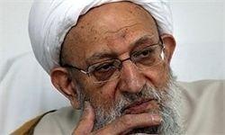 آیتالله مهدوی کنی: رئیسجمهور باید مطالبات همه مردم را پاسخگو باشد