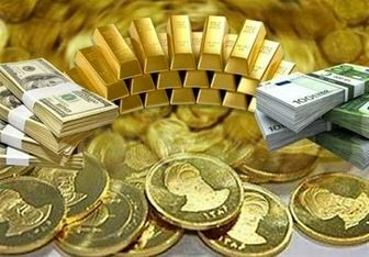 قیمت طلا و سکه در 16 شهریور 98