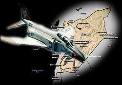 سناریوی جدید غرب برای فشار به دمشق