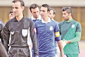 عنایتی: فصل آینده آخرین سال فوتبالیام است