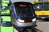 کرایههای جدید حمل و نقل عمومی تهران