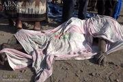 شهادت دو غیرنظامی یمنی در حمله وحشیانه جنگندههای سعودی