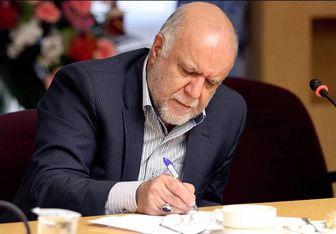 وزیر نفت: تحریم عامل عقب افتادن صنعت نفت ایران است