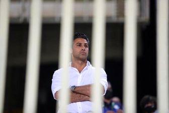 فرهاد مجیدی خیال استقلالی ها را راحت کرد  سه بازیکن خارجی در استقلال