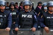 تظاهرات برضد بی عدالتی به تایلند هم رسید