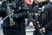 4 زخمی در تیراندازی لندن