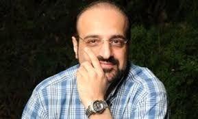 محمد اصفهانی و خانوادهاش+عهکس