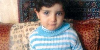 بازگشت کودک ربوده شده پس از 3 ماه به آغوش خانواده