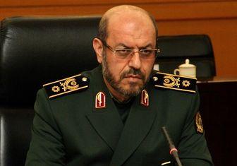 ایران با هرگونه استفاده نظامی از فضای ماورای جو مخالف است