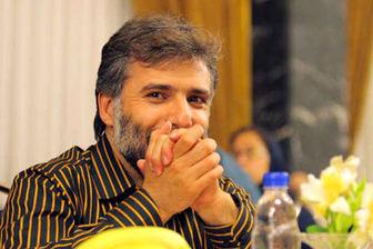 سیدجواد هاشمی: اگر نقشمنفی بازی کنم، خانوادههای شهدا دلگیر میشوند