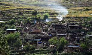 آمار تلفات زلزله نپال به ۷۵۵۷ نفر رسید