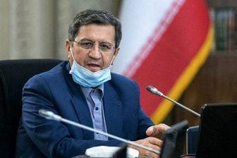 همتی از تسریع روند تامین ارز برای کالاهای وارداتی خبر داد