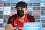 گلمحمدی: داور نیمه اول پنالتی ما را نگرفت