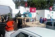 ۲۵۰۰شهروند انگلیسی از تونس خارج میشوند