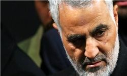 بلوف مقام رژیم صهیونیستی درباره طرح ترور سردار سلیمانی