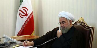 روحانی: حضور آمریکاییها کمکی به امنیت عراق نخواهد کرد
