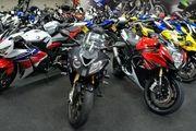 مهلت بخشودگی جرایم بیمه ای موتورسیکلتها تمدید شد