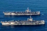 آمریکا به دنبال نظامی کردن دریای چین جنوبی است