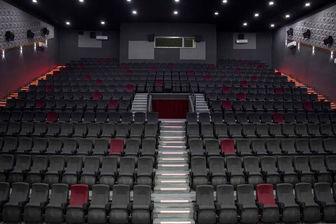 استقبال ناامید کننده مخاطبان از بازگشایی سینماها