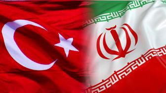 تراز تجاری ایران با ترکیه منفی شد