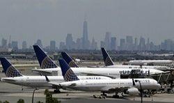 فرود اضطراری هواپیما به علت نزاع مسافران