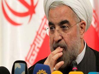تغییر لحن روحانی در آمریکا به علت حس نا امیدی ایرانیان بود!