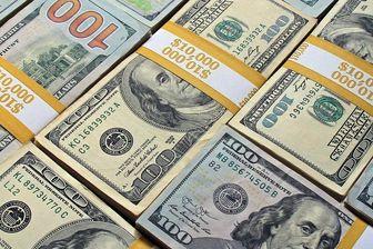 نرخ ارز بین بانکی در 25 اسفند 99