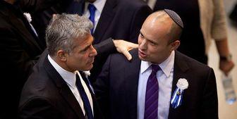 آخرین دیدار مخالفان کابینه نتانیاهو با یکدیگر