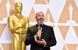 عجیبترین جایزه اسکار 2018 به حراج  گذاشته شد/ عکس