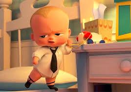 وقتی انیمیشن جای پدر و مادر را می گیرد/عکس